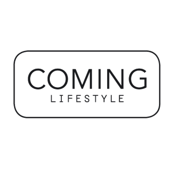 Logo Coming Lifestyle