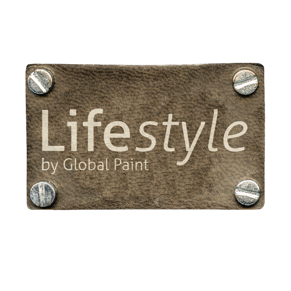 Logo Lifestyle by Global Paint